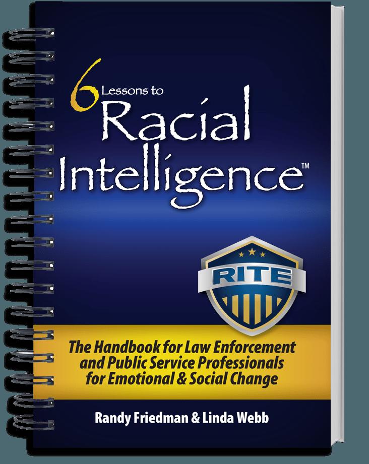 RITE Academy law enforcement leadership handbook