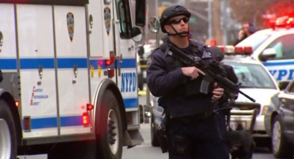 police shootings art