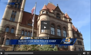 RITE article survey new chief