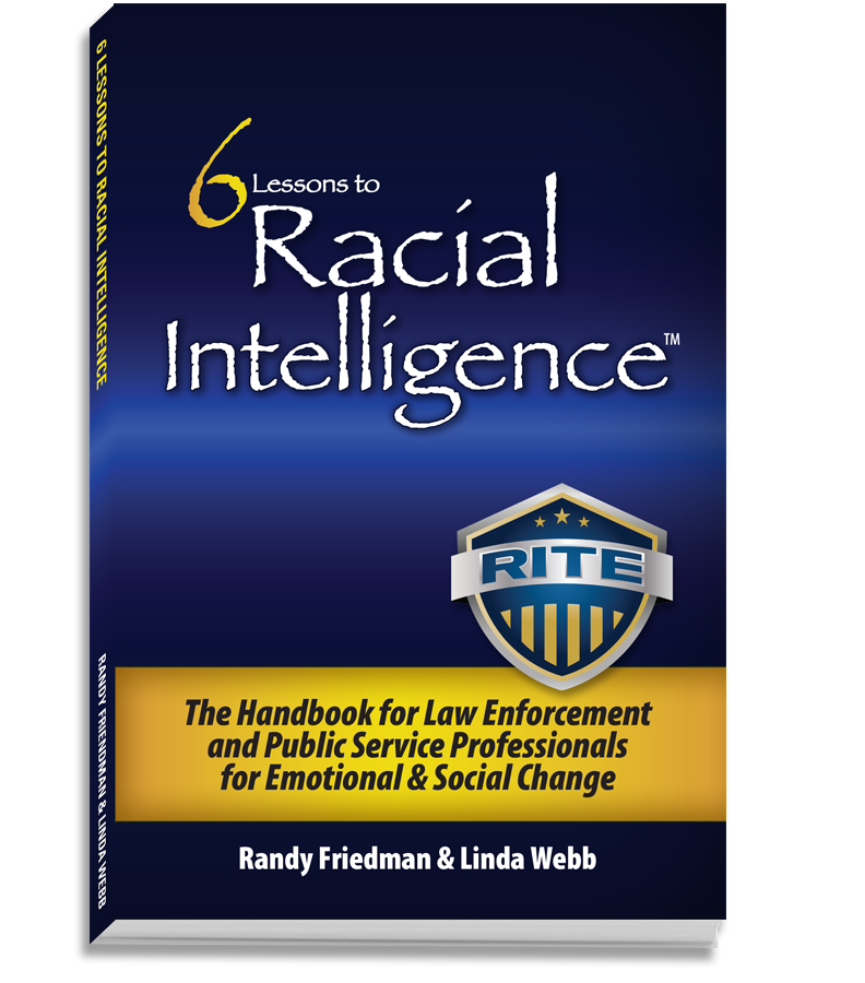 RITE Academy law enforcement handbook
