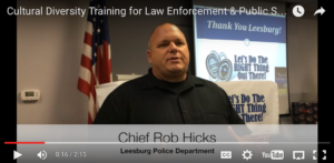 chief rob hicks