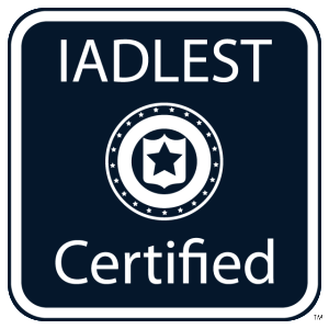 IADLEST National Certification Program logo