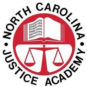 NC Justice Academy logo