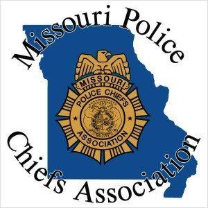 Missouri Police Chiefs Association logo