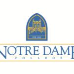 notre-dame college logo