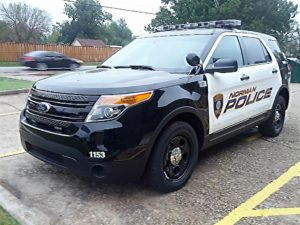 city of norman_police