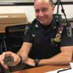 Chief's Gratitude Coin