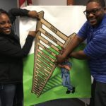 NIU Officers Ladder Banner