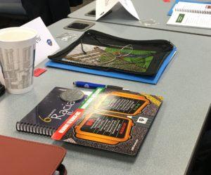RITE Tools in class