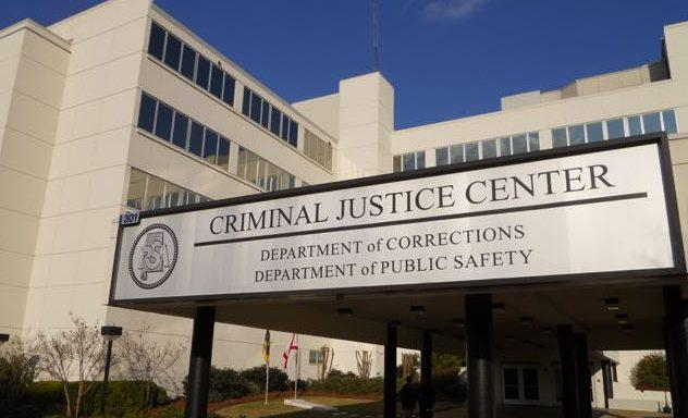 RITE Leadership for Alabama Corrections Executive Staff