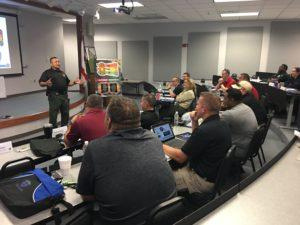 Teaching racial intelligence to officers