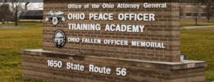 OPOTA academy