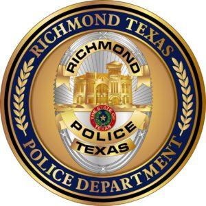 richmond police tx