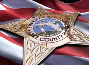 lake county sheriff's office florida