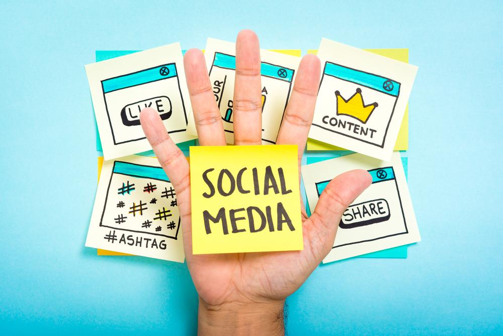 social-media-content good and bad