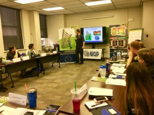 Teaching Pittsburgh Police - RITE Workplace Culture Training