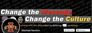 Iowa change message culture