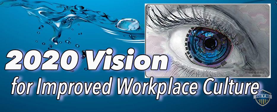 2020 vision RITE training