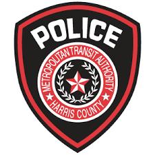 houston metro badge