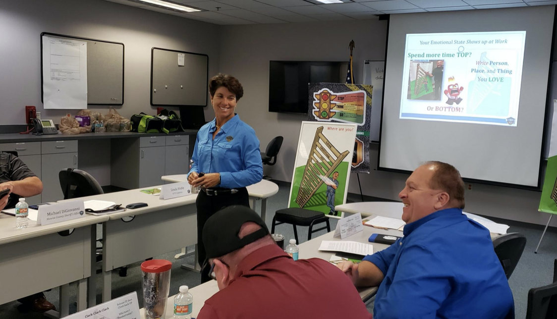 RITE Training for law enforcement Trainers