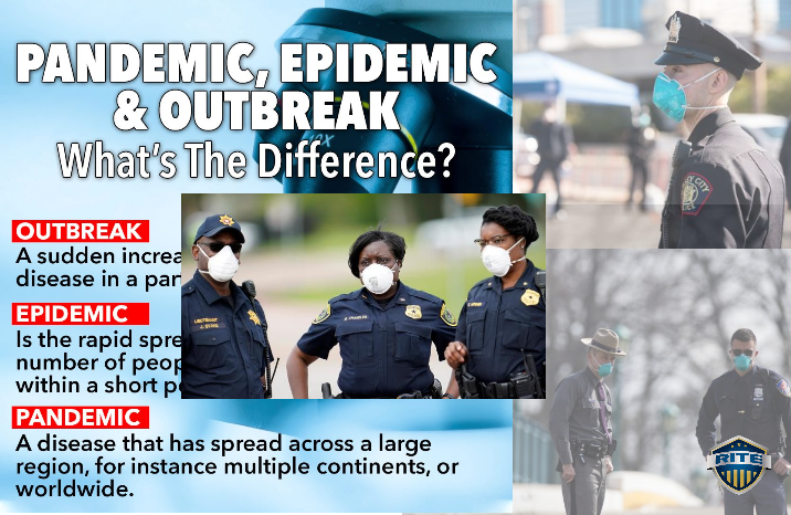 First Responder Mental Health and Emotional Wellness During Pandemic Times