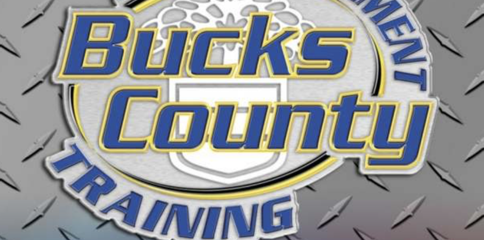 bucks co police training
