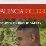 Valencia college ps