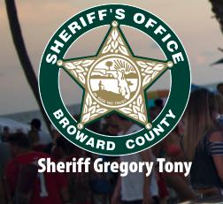 Broward sheriff
