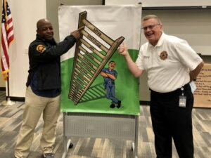 RITE Ladder - Orange County FL - Police, Fire, and Corrections