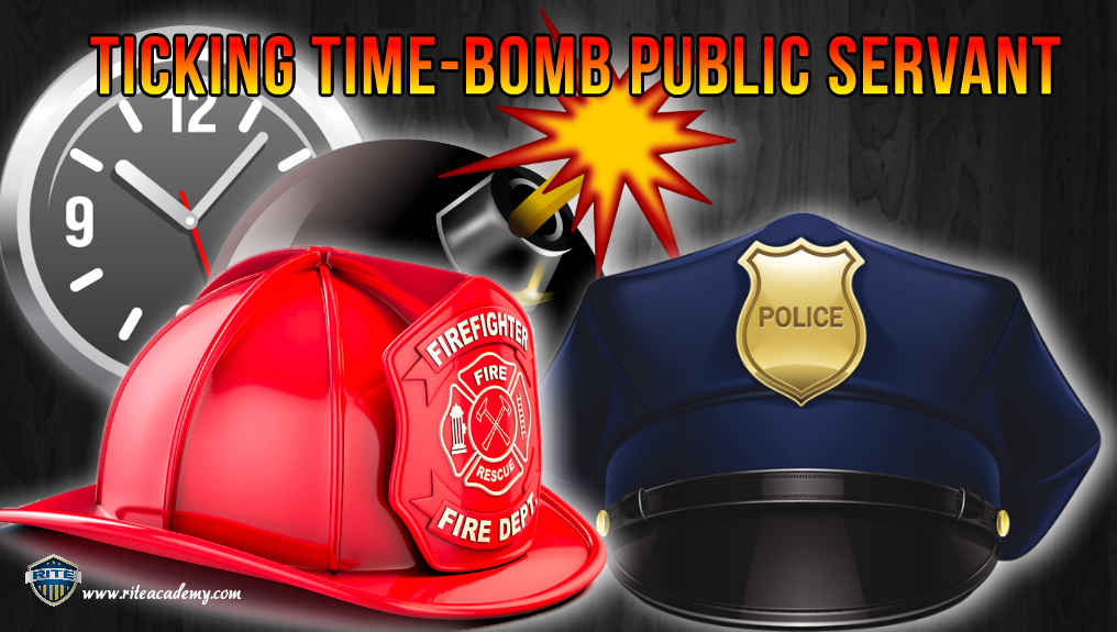 ticking time Bomb police RITE