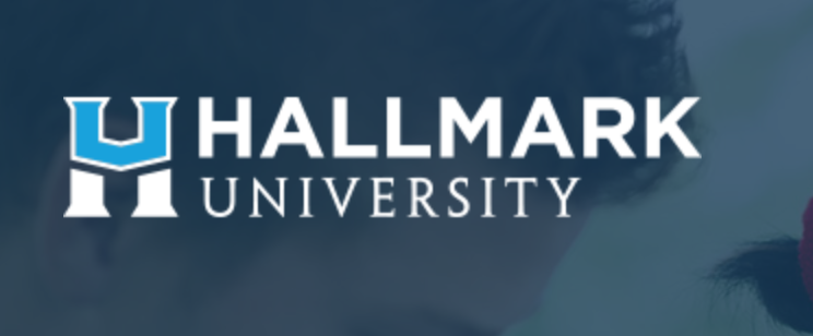 hallmark university rite